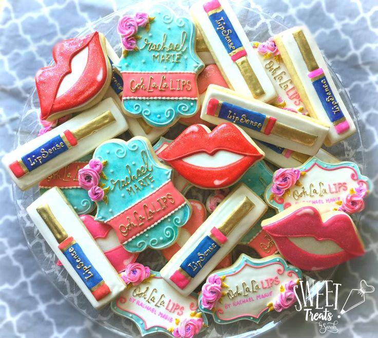 Lipsense cookies #Lipsense