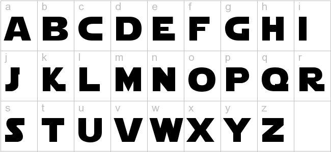 Star Wars Font star -jedi-logo-lower.png 650×300 pixels landon ...