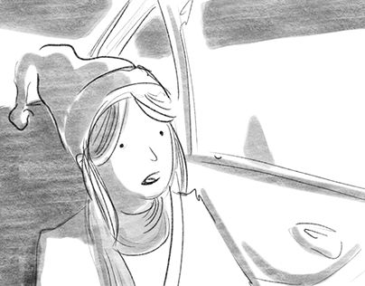"Check out new work on my @Behance portfolio: ""NYSDPS STORYBOARD"" http://be.net/gallery/52485245/NYSDPS-STORYBOARD"