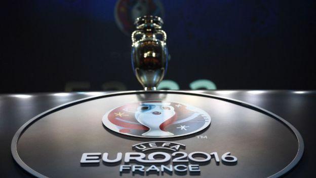 ¿Cómo se determinará la clasificación a octavos de Eurocopa Francia 2016?