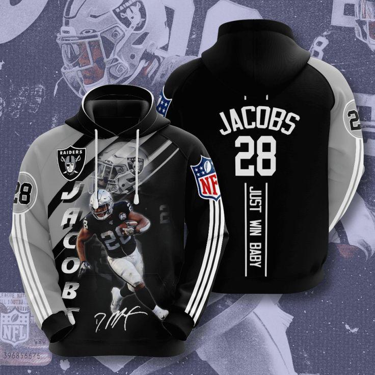 Sports American Football Nfl Las Vegas Raiders Josh Jacobs
