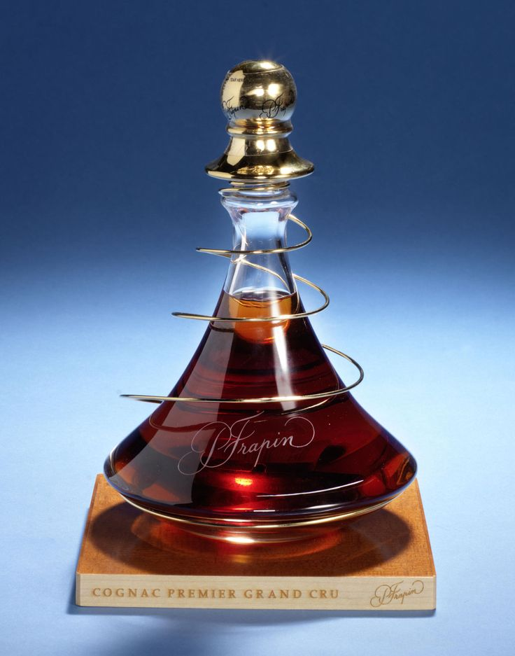 Pierre Frapin Cuvee 1888 Grand Cru Cognac Lead Bonhams Fine and ...