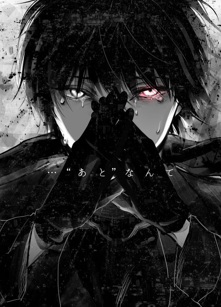 Image Result For Manga Wallpaper X Bw