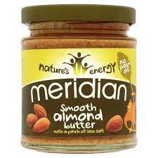 Meridian Almond Butter