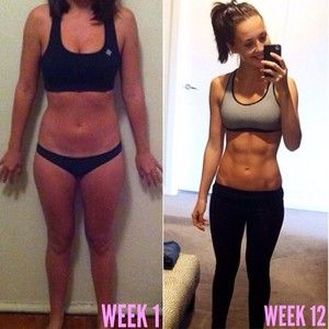 9 best fitness images on pinterest fit motivation fitness from kayla itsines 0403natalie final 12 week photo you have worked so hard for this and you fandeluxe Images