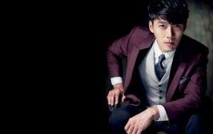 Обои - Хён Бин / Hyun Bin - Актёры - Обои - Азия-ТВ: аниме и дорамы онлайн