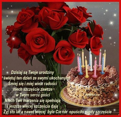 W Dniu Urodzin Spełnienia Marzeń