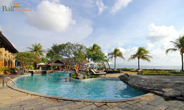 Grand Balisani Suites Hotel   Swimming Pool   more info http://www.balihotelguide.com/booking/hotels/140/grand-balisani-suites-hotel.aspx?Crypt=E9T1m7xb6nk8i1Dh1BU6%2fNuMv0BZDdGXAFFdrtadOojn1QZCY9k3WnC8fv7ngS4iVoi53mKX3UeuJEqjA9OVjIh2FnAXT4VCAwtDN6JyvRvJtQGwdxHDUZLCdjpFlJspSKmC%2ftonNBg%3d