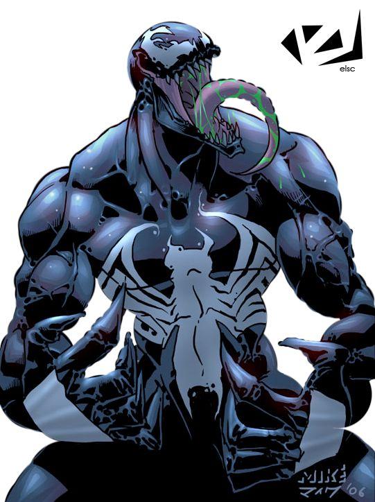 Venom                                                                                                                                                                                 More