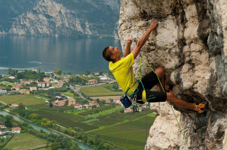 Znáte lezecké disciplíny? - HUDY blog
