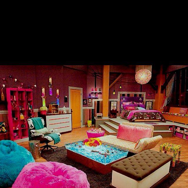 That S So Raven Bedroom Makeover Episode Design Ideas