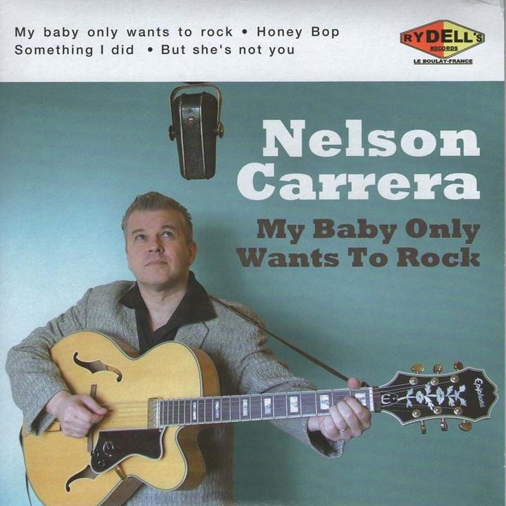 Nelson Carrera