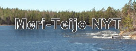 Meri-Teijo NYT   Melonta, kalastus, golf...