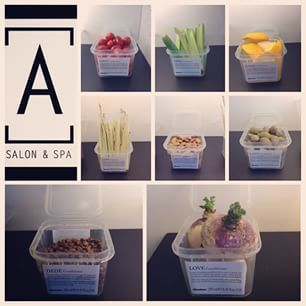@artistssalonspa @davinesofficial #youressential #davines #active #ingredients #launch #event2015 #picstorming - by artssalonspa