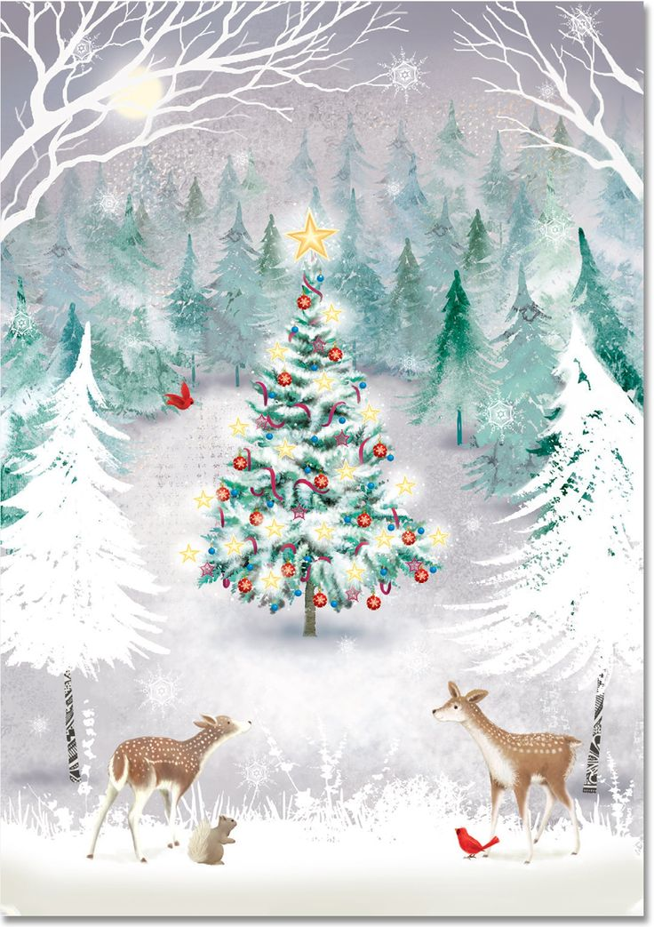 103 Best Christmas Cards That Make Me Happy Images On Pinterest
