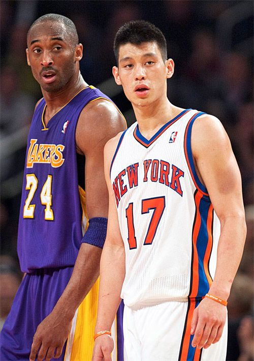5 facts about lin  1. He's Making History  Lin, whose parents emigrated from Taiwan to the U.S. in the '70s, is the first American player of Chinese or Taiwanese descent in the NBA. Also notable: He's the first Harvard alum to play in the league since Ed Smith's 11-game season for the Knicks in 1953 to 1954, reports Sports Illustrated.    2. He Has Brains  Before he took the NBA by storm – also known as Linsanity – the California native, who grew up in Palo Alto, ruled the Ivy League. He…