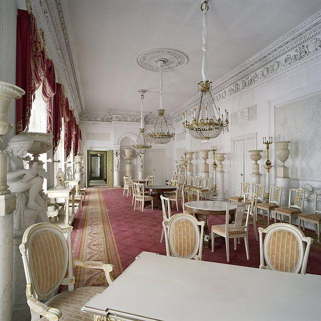 Paleis Soestdijk - Wikipedia