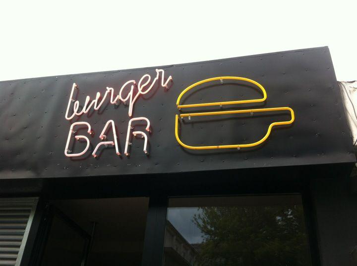 Najbardziej kultowe burgery w mieście