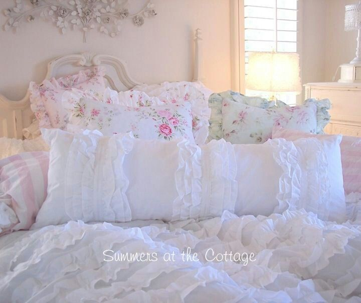 28 best images about Bedding on Pinterest Bed covers, Shabby chic and Bed linens