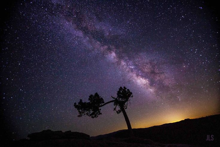 You can see the Milky Way Galaxy from Earth with the naked eye - Milky Way Galaxy facts