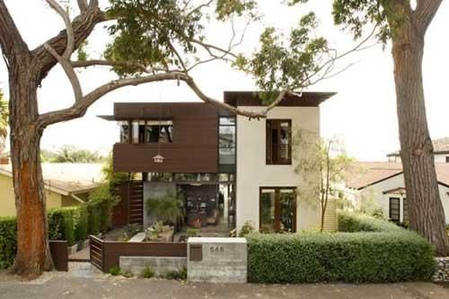 Modern style house by KAA Design Group | HomCozy