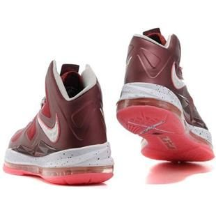 Nike Lebron 10 X Red/Pink/White, cheap Nike Lebron If you want to look Nike  Lebron 10 X Red/Pink/White, you can view the Nike Lebron categories, ...