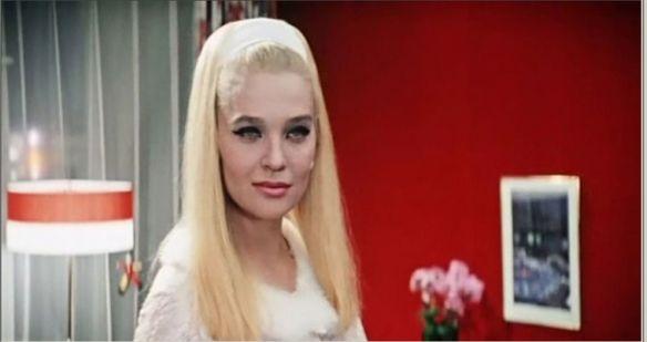 Прически в стиле 60-х | hairwiki.ru