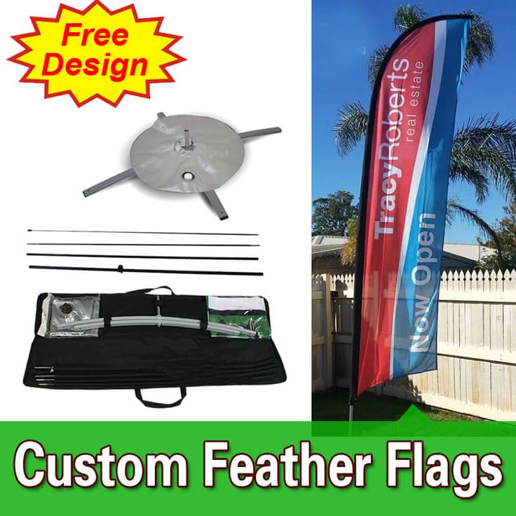 Free Design Free Shipping Competitive Street Banners Flags Vertical Banners Flags Outdoor Feather Flags