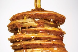 The Great Canadian Maple Syrup Heist - Businessweek