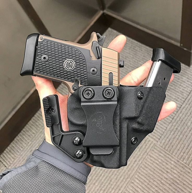 "2,043 Likes, 21 Comments - Premium Custom Kydex Holsters (@anrdesignllc) on Instagram: ""@sigsaueracademy with ・・・ Look what just arrived at the SIG SAUER Academy Pro Shop! We are excited…"""