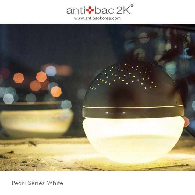 antibac2K magicball night viewing