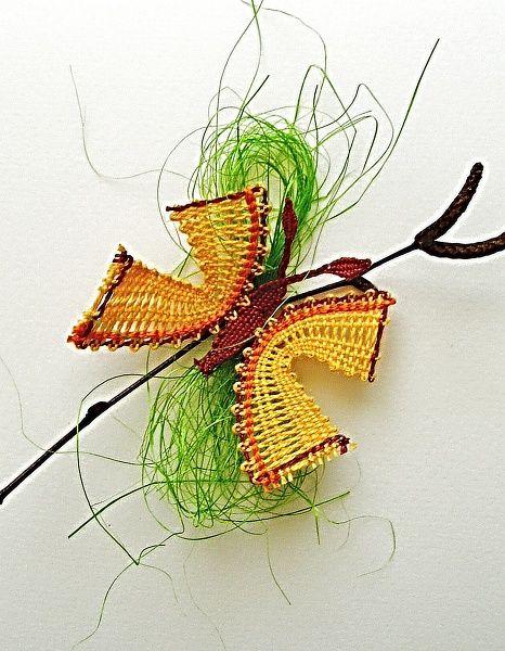 motýle ::