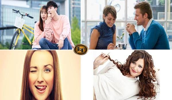 inilah 6 Sikap Wanita Ini Bisa Bikin Cowok GR Berat Baca yuk !