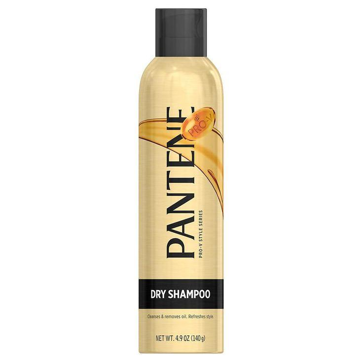 Pantene Pro-V Dry Shampoo Original Fresh | Walgreens Because @glamlifeguru told me to