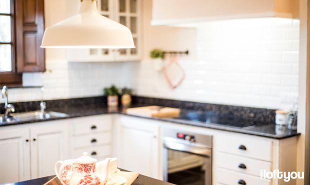 #proyectomasnou #iloftyou #interiordesign #ikea #platjadaro #girona #costabrava #lowcost #masiacatalana #catalunya #kitchen #ranarp #fintorp #decape #metrotiles #baldosametro