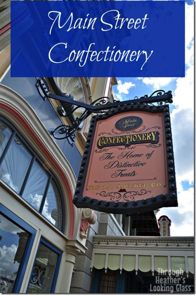 The Magic Kingdom is home to many fun attractions, funny shows, and great restaurants. What many people skip as they are busily on their way towards the castle are the wonderful stores lining Main Street. One of my favorite is the Main Street Confectionary. The amazing smell coming from the shop is the first thing …