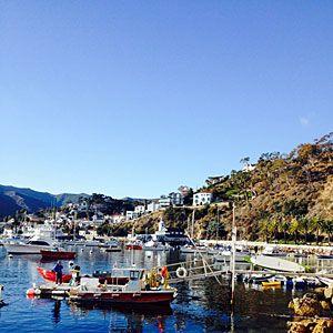 Avalon, California | Coastalliving.com