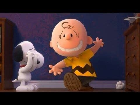 "The Peanuts Movie Full || Snoopy, Charlie Brown Movie - ""Snoopy's Love S..."