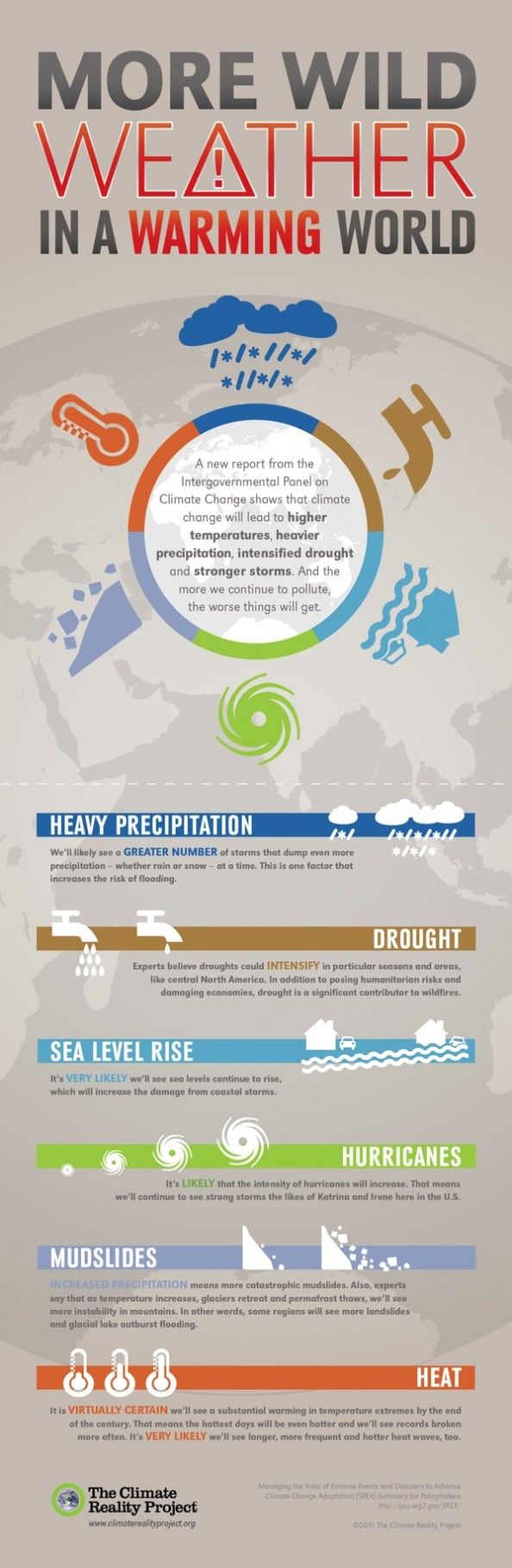 Best Images About Extreme Weather Th Grade On Pinterest - Usa extreme weather map