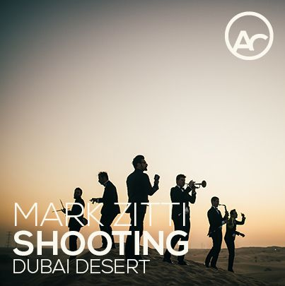 Skydive Dubai Desert Campus nel Dubai (Near Margham)