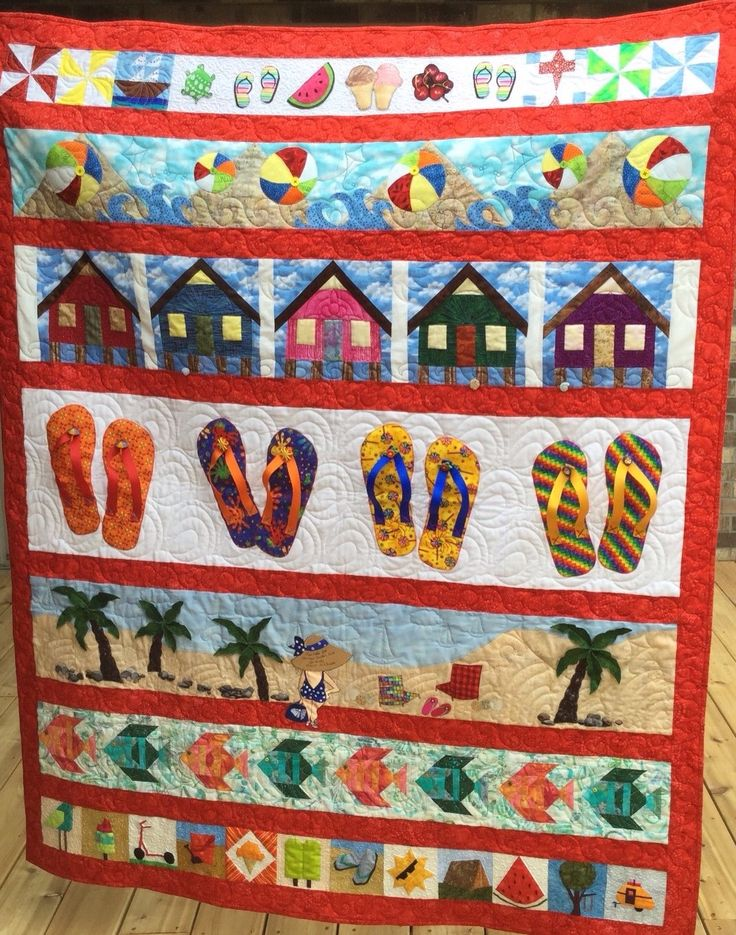 Quilt Sizes Quilting Patterns Ideas Sampler Quilts Birdhouses Robin Whimsical Patchwork Designs