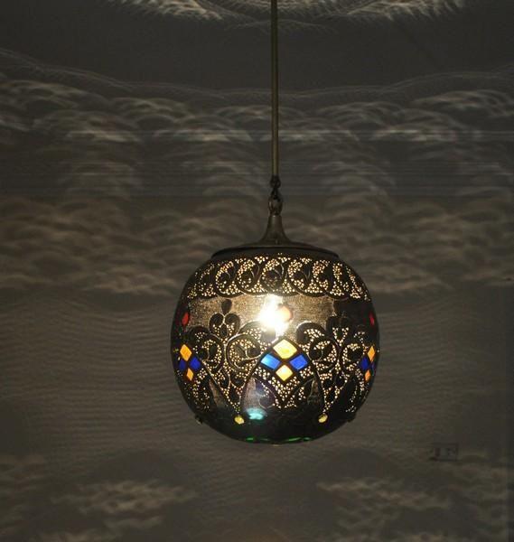 E Kenoz - Moroccan Ceiling Light Fixture - Pendant Lamp Chandelier 1, $349.00 (http://www.ekenoz.com/moroccan-lighting/moroccan-lanterns/moroccan-ceiling-light-fixture-pendant-lamp-chandelier-1/)