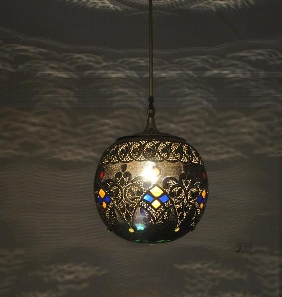 E Kenoz - Moroccan Ceiling Light Fixture - Pendant Lamp Chandelier 1, $349.00 (http://www.ekenoz.com/moroccan-lighting/moroccan-lanterns/moroccan-ceiling-light-fixture-pendant-lamp-chandelier-1/)