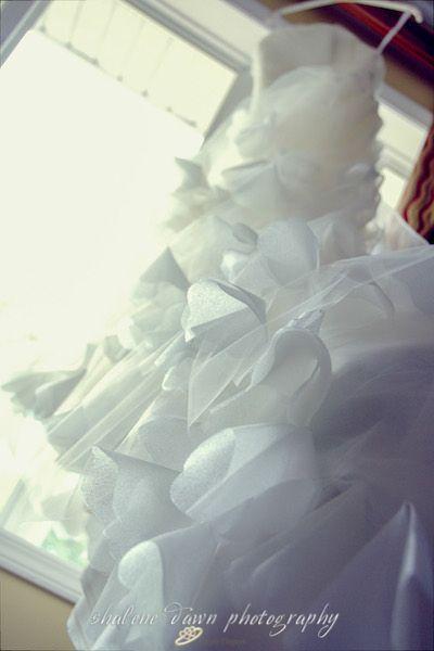 Shalene Dawn Photography | Wedding Dress
