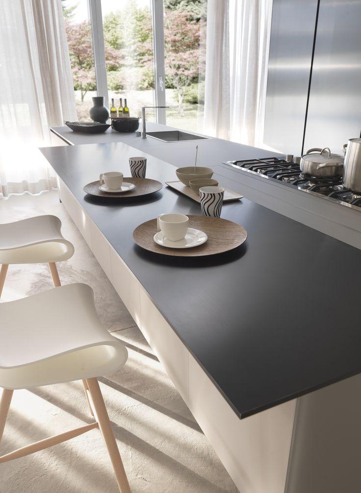Kitchen details Showroom Modulnova a Prata di Pordenone
