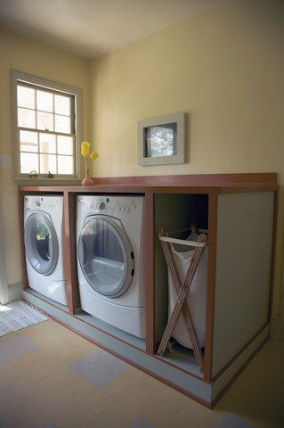 12 laundry rooms to love
