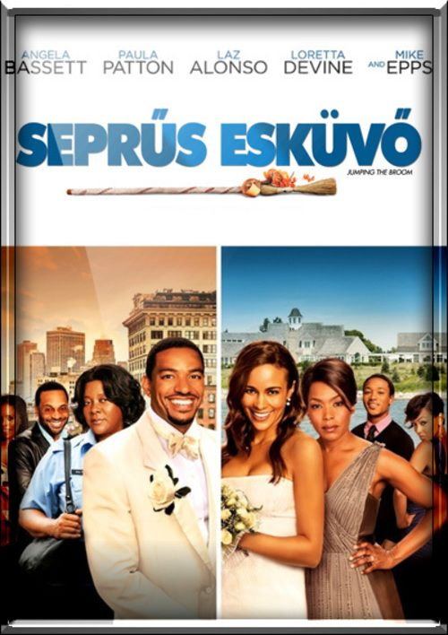 Jumping the Broom 【 FuII • Movie • Streaming | Download  Free Movie | Stream Jumping the Broom Full Movie Download free | Jumping the Broom Full Online Movie HD | Watch Free Full Movies Online HD  | Jumping the Broom Full HD Movie Free Online  | #JumpingtheBroom #FullMovie #movie #film Jumping the Broom  Full Movie Download free - Jumping the Broom Full Movie
