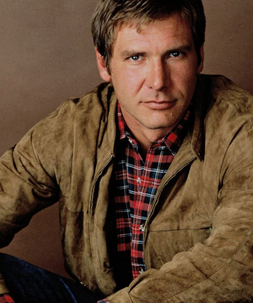 Best 25+ Harrison ford...