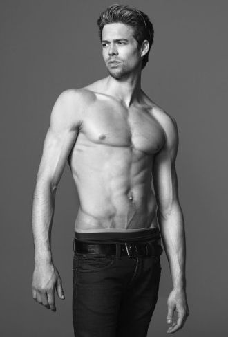 95 best real men dance images on pinterest ballet dance for Erwin olaf opere