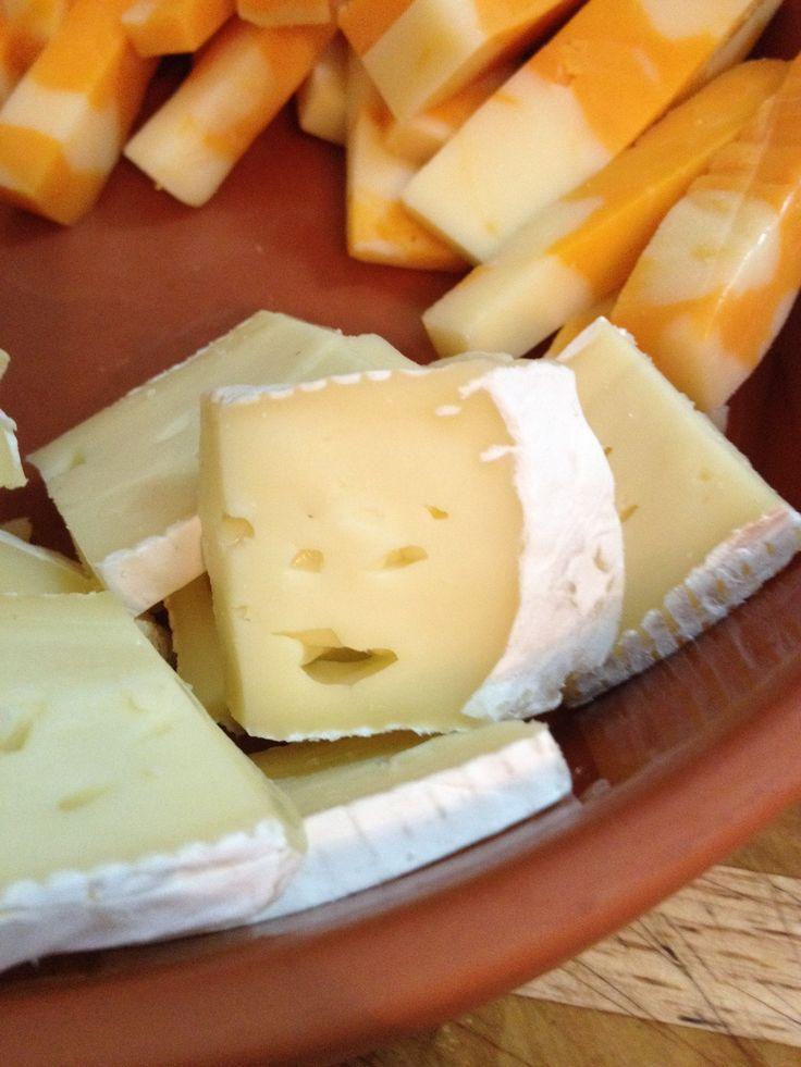 Cheesy, I know!!!!